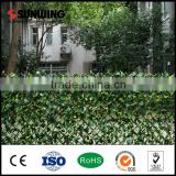 fence cover plastic grape vine plant ivy screen                                                                                                         Supplier's Choice