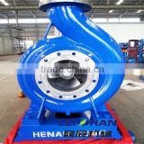 Whole paper production line machine centrifugal horizontal slurry pump                                                                                                         Supplier's Choice