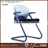 durable plastic new design office chair for conference room