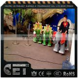 funfair rides for sale animatronic walking dinosaur rides amusement rides for sale                                                                                                         Supplier's Choice