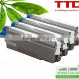 TTD Compatible Color Toner Cartridge for OKI C831/C841