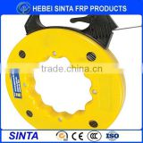 Inquiry about Electrician Fish Tape Reel 50-Feet High Impact Case for Electric or Communication Wire Puller