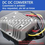 240W dc to dc step-up converter 12v boost 24v dc converter 10Amax Output Voltage Constantly