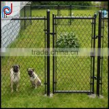 2016 Hot Sale PVC Iron Welded Wire Mesh Fence/Chain Link Fence/Garden Fence(Anping Factory)