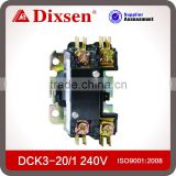 Air condition Contactor DCK Series