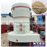 Powder production line with bauxite grinding mill