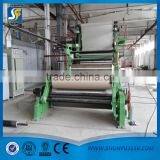 1092 type kraft paper making machine from Qinyang Shunfu Factory