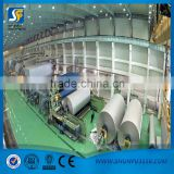 Good Quality White Paperboard Making Machine with Reasonable price