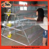 Promotional boiler chicken wire cage