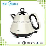 Chinese Electric Tea Kettle which is Electric Whistling Kettle for Turkish Coffee Kettle