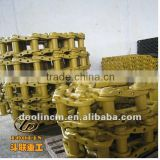 Dozer Track Chain D6D For Bulldozer Parts CR3176/CR6010