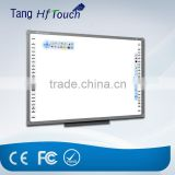 85,96,103 inch smart multi touch optical interactive whiteboard