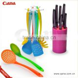 Multi-Functional kitchen accessories nylon kitchen utensils cook tools                                                                         Quality Choice