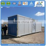 Best selling commercial fast to build prefabricated chicken house