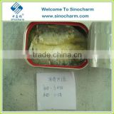 Hot Sale Canned Sardine in oil