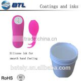 high quality liquid silicone rubber use for doll artificial vagina