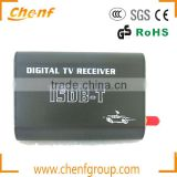 High Speed Car Digital TV Box With record function