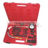 Diesel Engine Compression Tester Set (Cars / C.V.S) / Auto Repair Tool