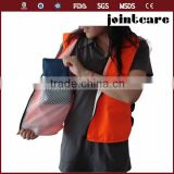 high quality ice pack cooling vest, body cooling vest, ice cooling vest