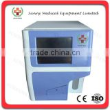 SY-B141 Blood Test Machine Hematology Analyzer Medical Equipment