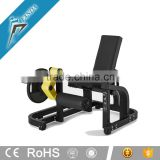 Workout Machines Leg Extension / Linear Leg Press