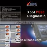 XTOOL PS90 Tablet Car Scanner High quality Best Price like Autel Maxisys Cars Diagnostic Systems Universal Car Scanner
