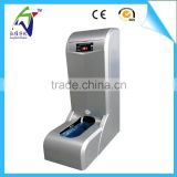 Factory price quality premium shoe cover dispenser auto