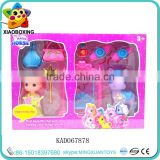 Fasion My Magic Horse Girls Toys Doll Set