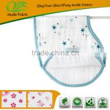 Hot Selling Fashion Baby Burp Cloth And Colored Cloth Diapers As Burp Cloth With Cartoon Pattern By Trade Assurance