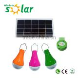 New fashion solar panel system for home use, solar home power system, home solar system India(JR-QP03)