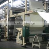 Fabric Stenter Heat Setting Finishing Machine