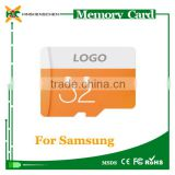 Hot producs wholesale micro memory card for samsung sd card 32gb 64gb class 10