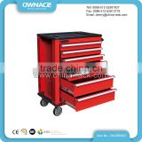 Steel Tool Cabinet To Store Tool, Heavy Duty Tool Cabinet Metal, Workshop Tool Cabinet Garage