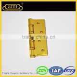 Zinc Spray Bed Accessories Ball Bearing Hinge for Furniture