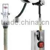 fuel transfer pump kits fuel pump (HOSE REEL + PUMP + GUN)
