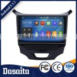 9 Inch 2 din 1.6GHz Android 16 GB car gps dvd player with Capacitive Multi touch Screen for Chevrolet Cruze 2015
