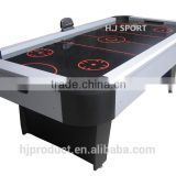 factory wholesale 6 ft wooden air hockey table with auto electronic scorer for sale