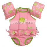 Personalized Life Jacket Vest for Baby or Kids