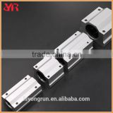 Bearing Manufacture Long Type SCS Series Pillow Block Linear Rail Block SC12LUU SCS12LUU