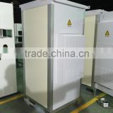 Distribution Telecommunication Networks Cabinet Outdoor Use
