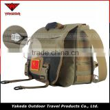 Hot selling multi-functional outdoor single shoulder tool backpack bag durable waterproof tactical laptop bag
