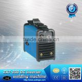 ZX7 Single Phase Series Inverter DC Arc Welder