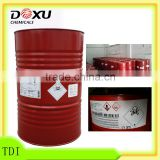 Toluene Diisocyanate TDI for Foam Mattress