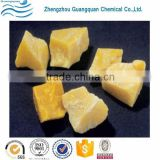 China market price of bulk organic beeswax