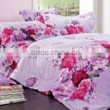 Inquiry about 100% cotton bedding set cotton bed sheet