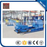 Corrugated roll forming machinePrice alloy steel slitting line