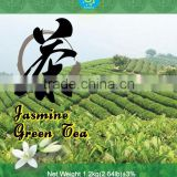 Chinese green tea leaves health benefits