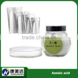 high quality Azelaic acid powder price