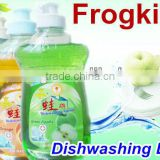 liquid dish wash detergent for tableware/ fruit/ vegetable/ plate
