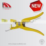 yellow ear tag punch / ear tag applicator / ear tag plier 245*54*15mm